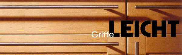 kue leicht fronten b. Black Bedroom Furniture Sets. Home Design Ideas